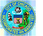 City of Chicago Logo