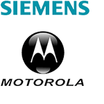 Siemens, Motorola